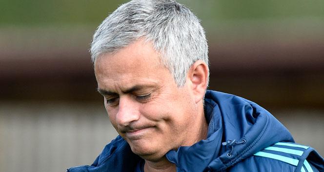 Roma'nın yeni hocası Jose Mourinho olacak