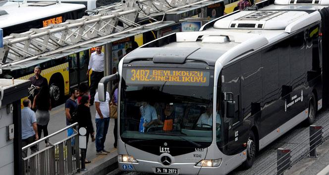 İstanbul'da üniversiteye hazırlanan öğrencilere indirimli ulaşım müjdesi