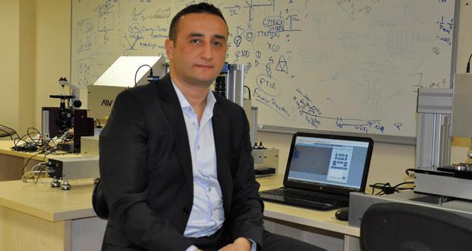 Demir-çelik sanayinde devrim: Çeliğin kalitesini Avrupa standartlarında ölçen mikroskop
