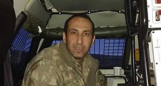 Şehit Uzman Çavuş Cemil Turan'ın adı okula verildi