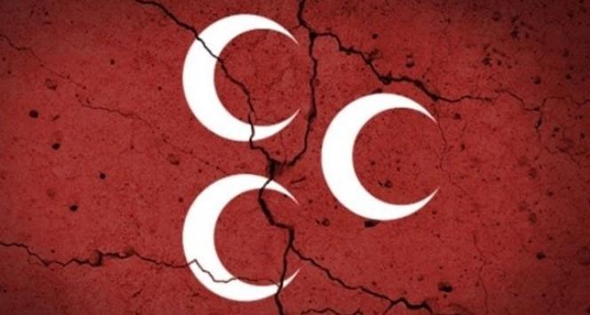 MHP'de kesinleşen adaylar belli oldu