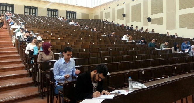 ÖSYM'den KPSS Ortaöğretim adaylarına uyarı