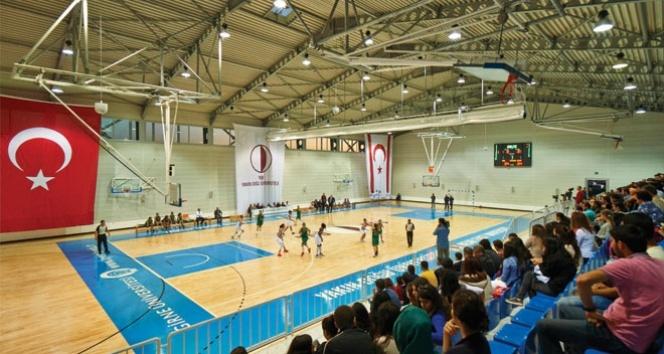 YDÜ artık Girne Üniversitesi olarak Türkiye Kadınlar Basketbol Süper Ligi'nde