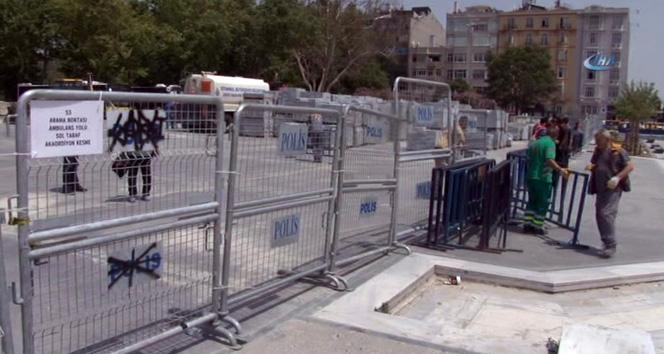 Başsavcılıktan Gezi Parkı beraatlerine itiraz
