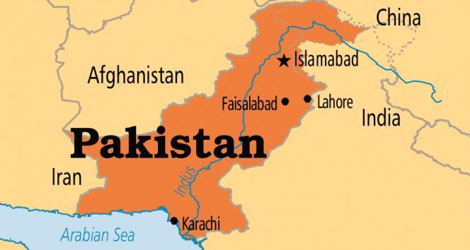 Pakistan'da intihar saldırısı: 7 ölü, 18 yaralı