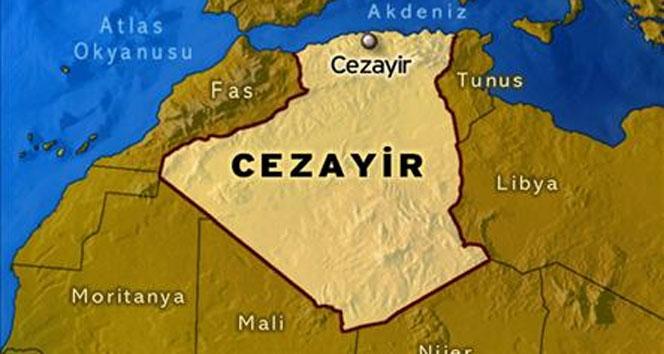 Cezayir'de cumhurbaşkanlığı seçiminin galibi Abdulmecid bin Tebbun
