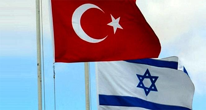 İsrail Türkiye büyükelçisinin ülkeyi terk etmesini istedi!
