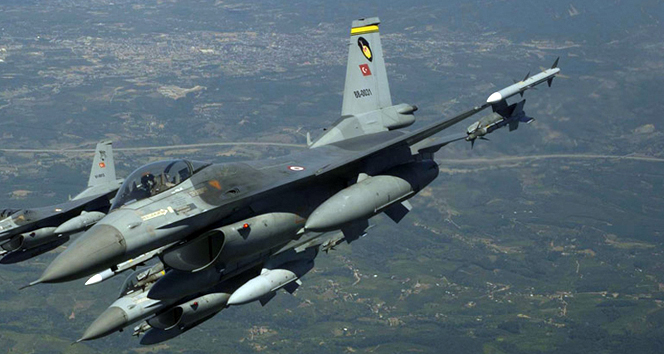 MSB: Pençe-3 Harekatı'nda 10 PKK'lı terörist etkisiz hale getirildi