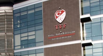 TFF: UEFAnın gerekli cezayı vereceğine inanıyoruz