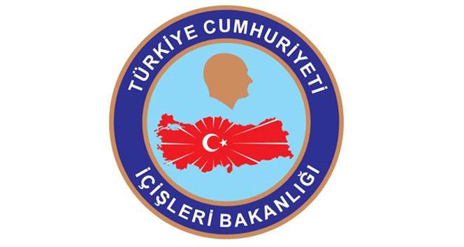 İçişleri Bakanlığı: '5 terörist etkisiz hale getirildi'