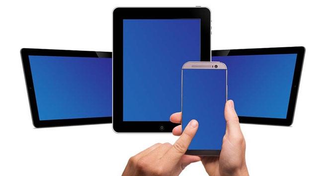 Baykar'dan uzaktan eğitime destek için 5 bin bilgisayar tablet