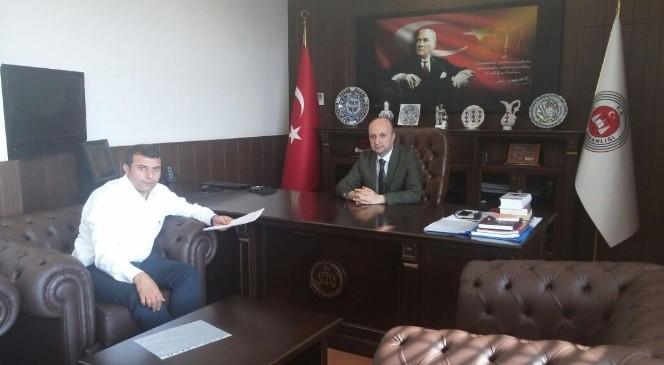AK Parti Milletvekili Çetinkaya'dan FETÖ hakkında suç duyurusu