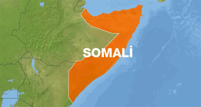 Somali'de bomba yüklü araç ve silahlı saldırıda ölü sayışı 39'a yükseldi