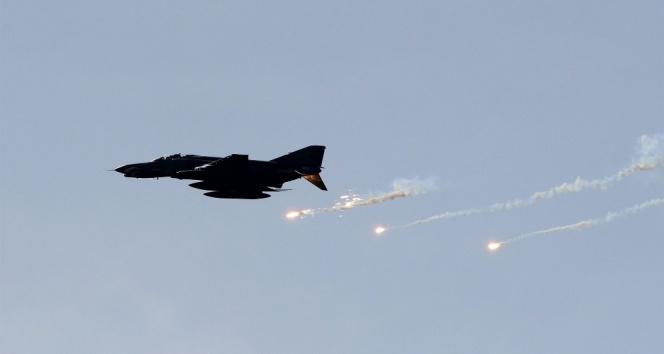 TSK açıkladı: Kuzey Irak'ta 8 terörist etkisiz hale getirildi