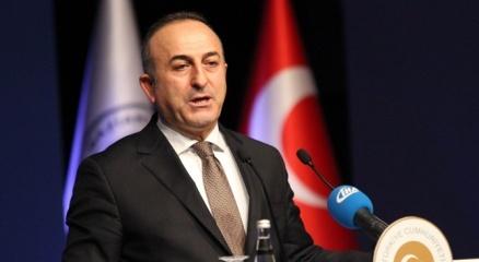 Bakan Çavuşoğlundan Hollanda ile uçuş iptali krizinin ardından flaş açıklama