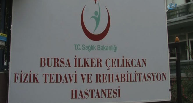 Türkiye'nin en büyük termal terapi hastanesi Bursa'da olacak