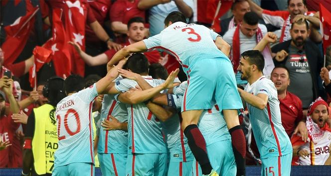 Türkiye-Moldova maçını Sergii Boiko'nun yönetecek
