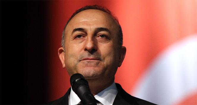 Bakan Çavuşoğlu o fotoğrafları yayınladı
