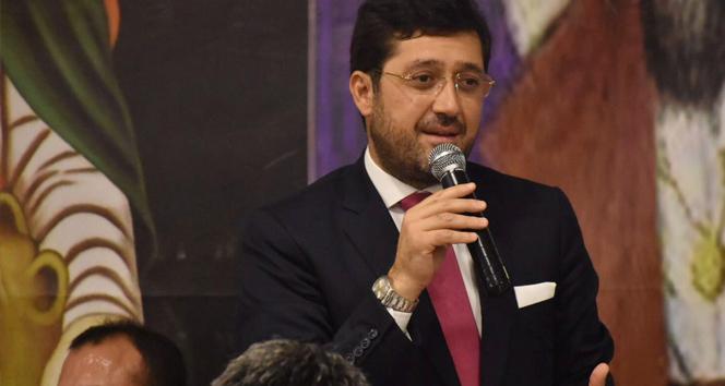 Danıştay'dan, Beşiktaş Belediye Başkanı Hazinedar hakkında 19 Mayıs Kararı