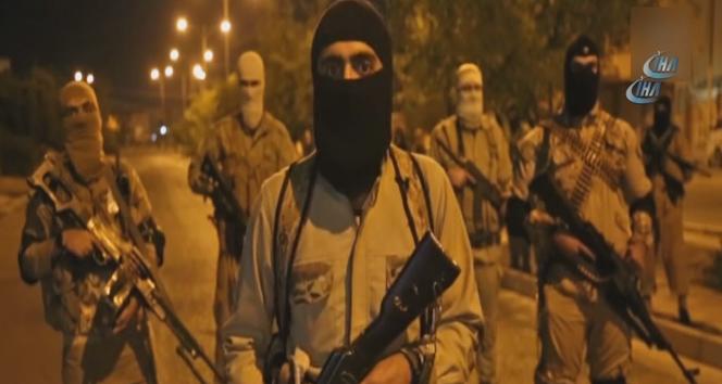 Sakarya'da DEAŞ operasyonu: 11 gözaltı