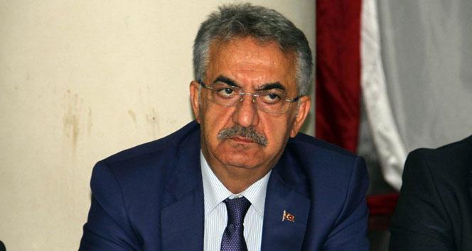 AK Partili Yazıcı'dan 'ittifak' açıklaması