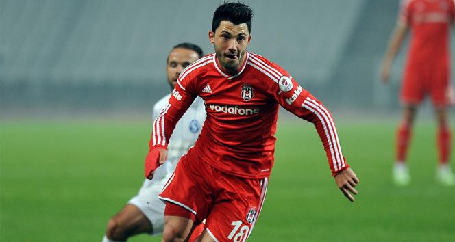 Beşiktaşlı oyuncu Tolgay Arslan süresiz kadro dışı bırakıldı!