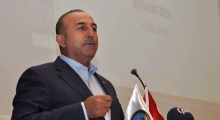 Hollanda, Dışişleri Bakanı Çavuşoğlunun iniş iznini iptal etti