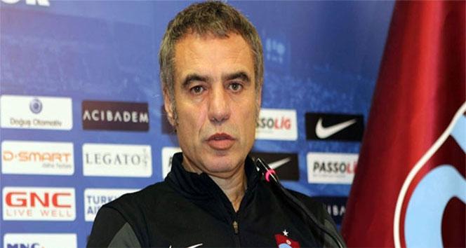 Trabzonspor, Yanal'ın alacağını ödedi ve sert açıklamada bulundu
