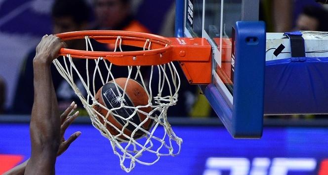 A Milli Basketbol Takımı aday kadrosu açıklandı