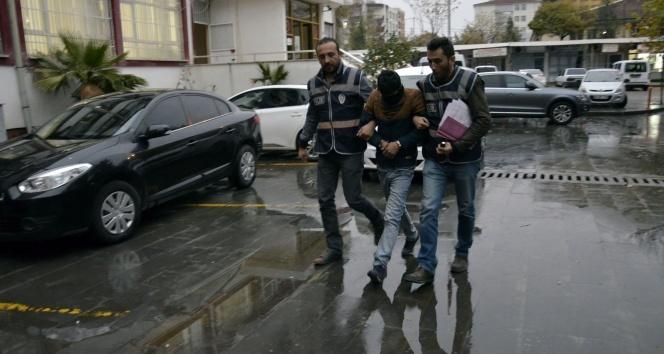 Siverek'te üç kız çocuğuna taciz iddiası