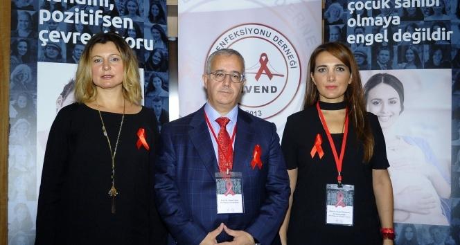 Prof. Dr. Fehmi Tabak: ''HIV hastalığı kronik hastalık seviyesine ulaşmıştır'