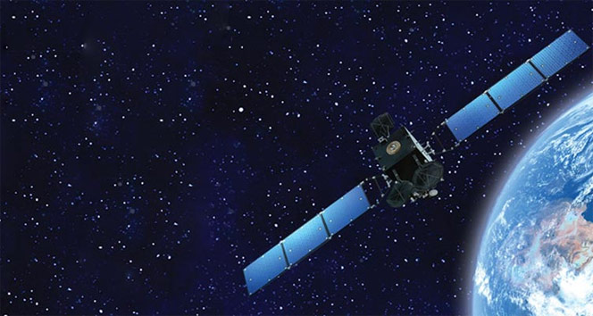 Millî uyduya  300 milyon  liralık ek bütçe