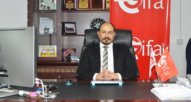 Gifa Holding, Tunus pazarına açılıyor