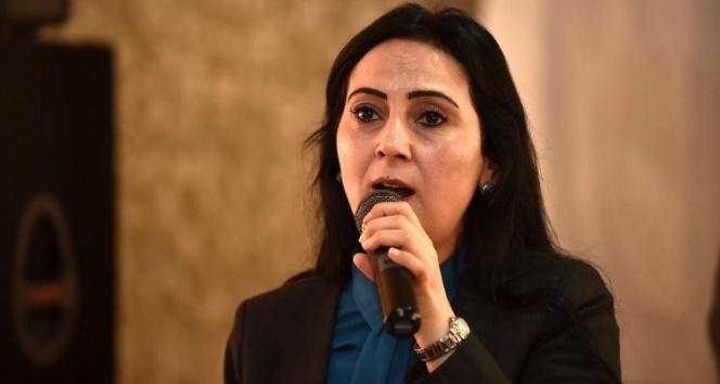 Eski HDP Eş Genel Başkanı Figen Yüksekdağ'ın davasında flaş gelişme