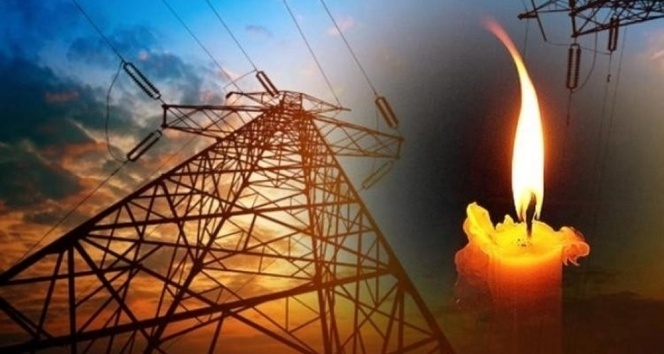 Kuşadası'nda elektrik kesintisi yapılacak