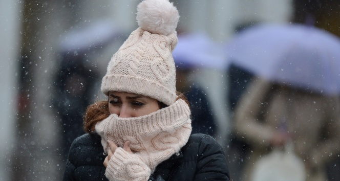 Meteoroloji'den yağış uyarısı |14 Ocak yurtta hava durumu...