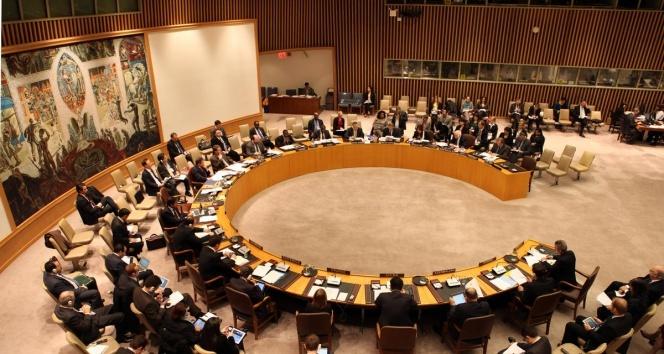 BM İsrail'e dur dedi! Çok sert açıklama...