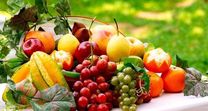 Hava değişimlerinde sağlığınızı korumak için 7 beslenme önerisi