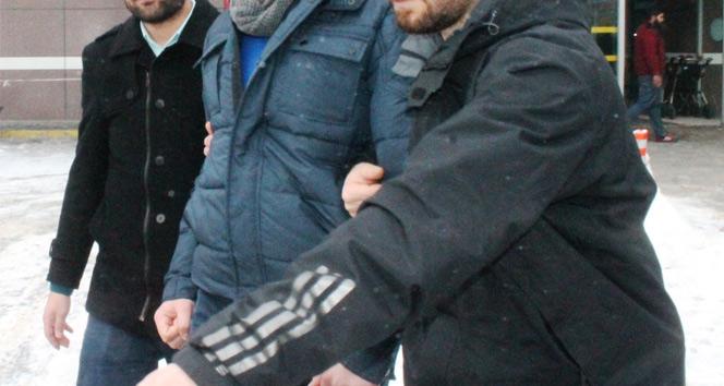 Denizli'de FETÖ operasyonu: 15 gözaltı