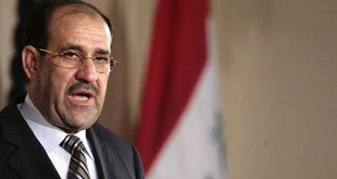 Eski Irak Başbakanı Maliki'den, ABD ile İran'a diyalog çağrısı