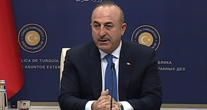 BM'nin Kaşıkçı raporuna Türkiye'den ilk yorum
