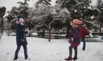 Eskişehir'de okullar tatil edildi | Eskişehir'de 16 Ocak okullar tatil mi?