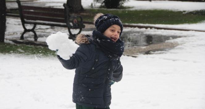 Kırşehir'de eğitime kar tatili | Kırşehir'de 17 Ocak okullar tatil mi?