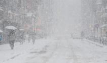 Meteoroloji uyardı! Kar geliyor, 19 Şubat 2019 yurtta hava durumu