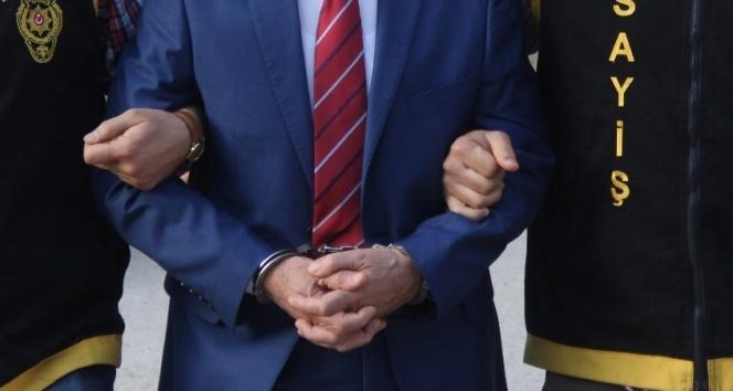 Eski Emniyet İstihbarat Daire Başkanı Sabri Uzun tutuklandı!