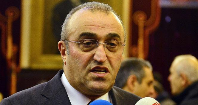 Abdurrahim Albayrak: 'Hiç yoktan iyidir, 1 puan 1 puandır'