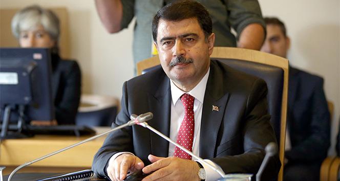 Ankara Valisi Şahin'den yardım ve kurtarma ekiplerine ilişkin açıklama