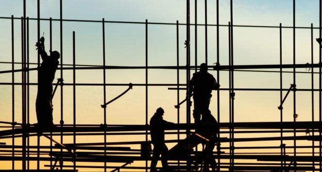 İnşaat maliyet endeksi aylık yüzde 3,44 arttı