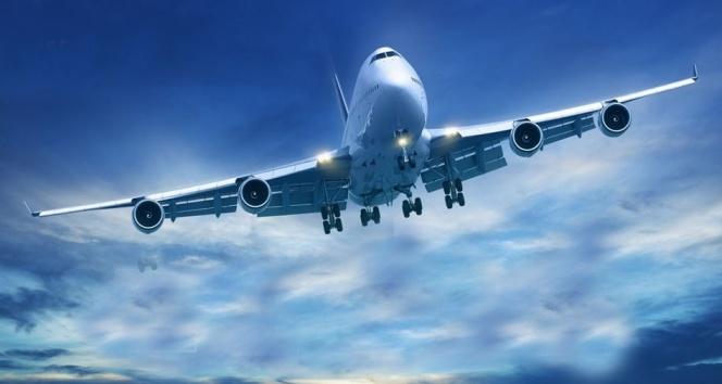 Ukrayna ile Türkiye arasındaki uçuş aramaları yüzde 55 arttı