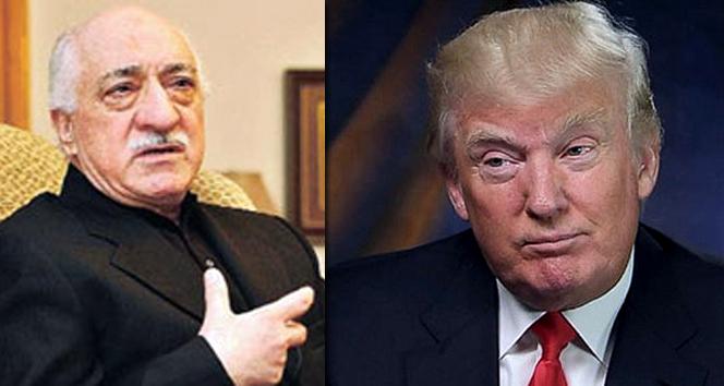 Amerika, Fetullah Gülen'i iade edecek mi ?